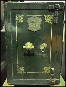 Vintage Safes | A1 Sales - Removals & Disposal