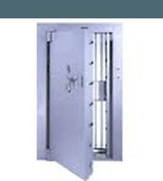 Medium Vault Door