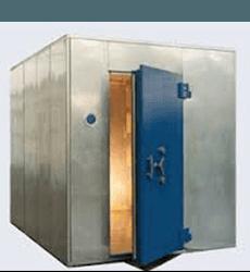 Chubb Cennox Vault