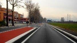 strade extraurbane