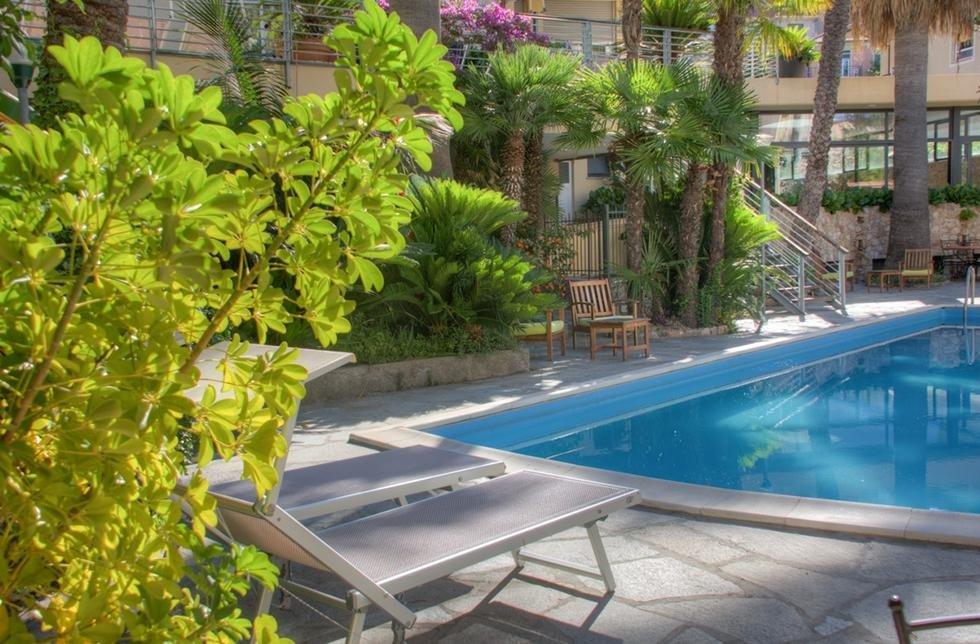 Servizio piscina