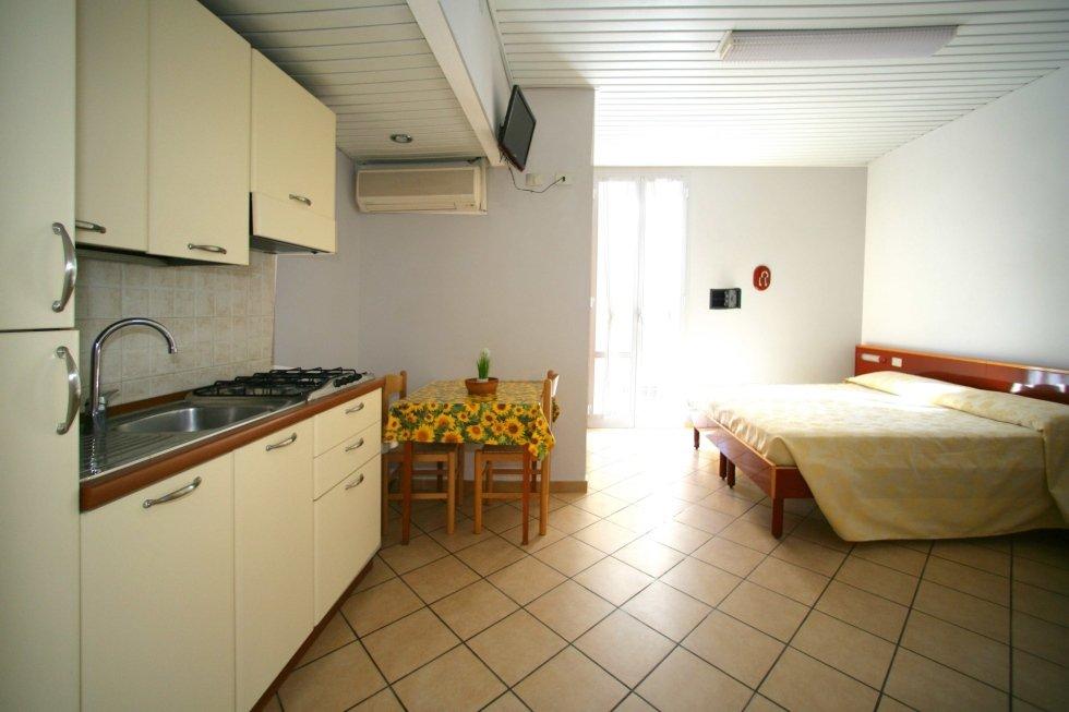 Camera residence La Palma4