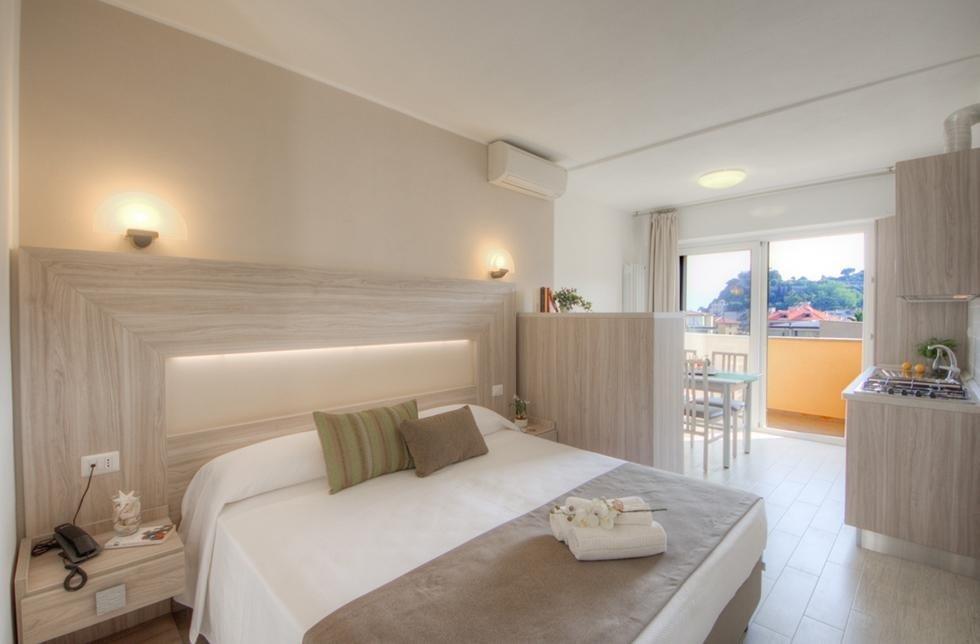 Residence appartamenti