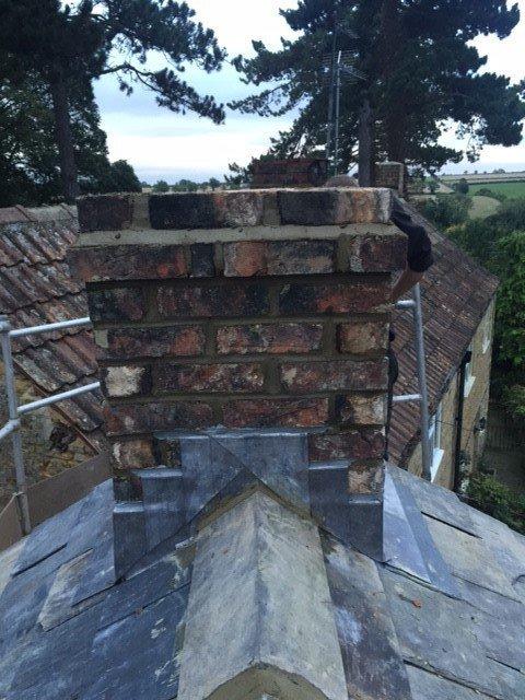 chimney installations