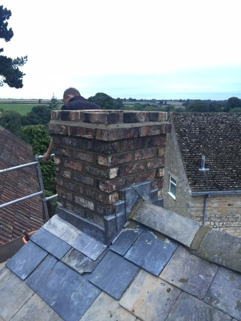 lead flashing services