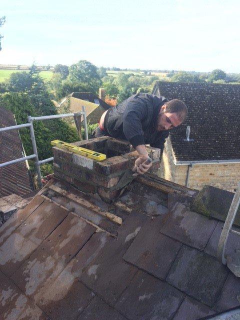 chimney repair specialists