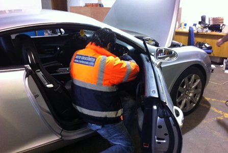 vehicle repair assistance
