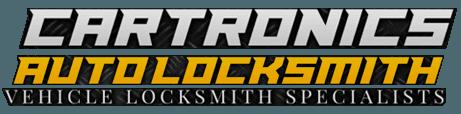 Cartronics Autolocksmith company logo