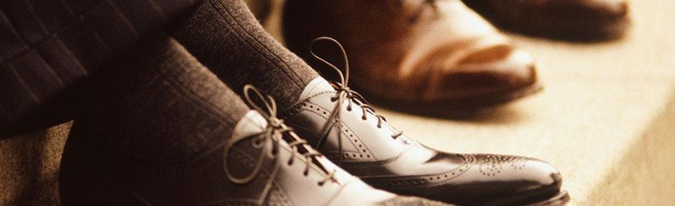 calzature artigianali roma