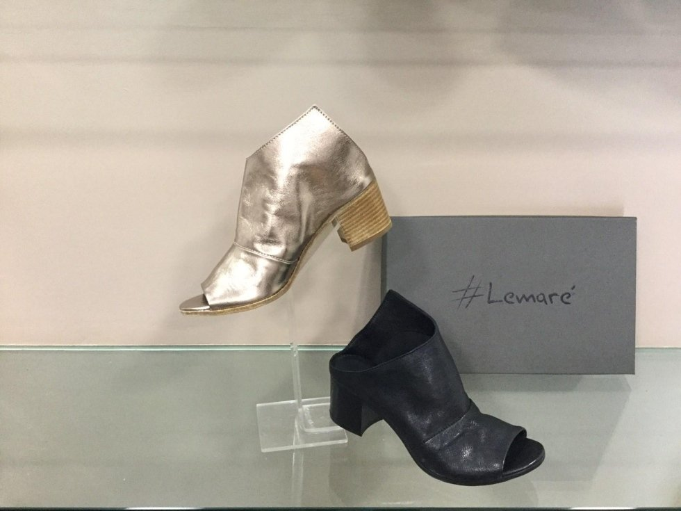 scarpe estive da donna roma
