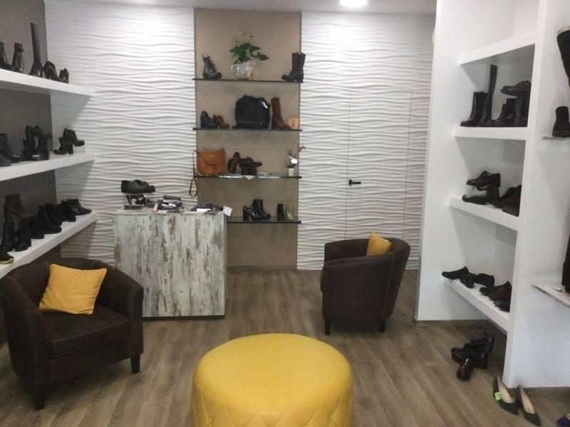 calzature invernali roma
