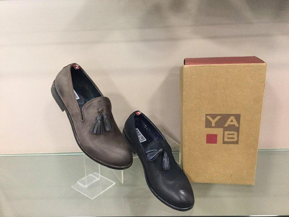 scarpe da uomo estive roma