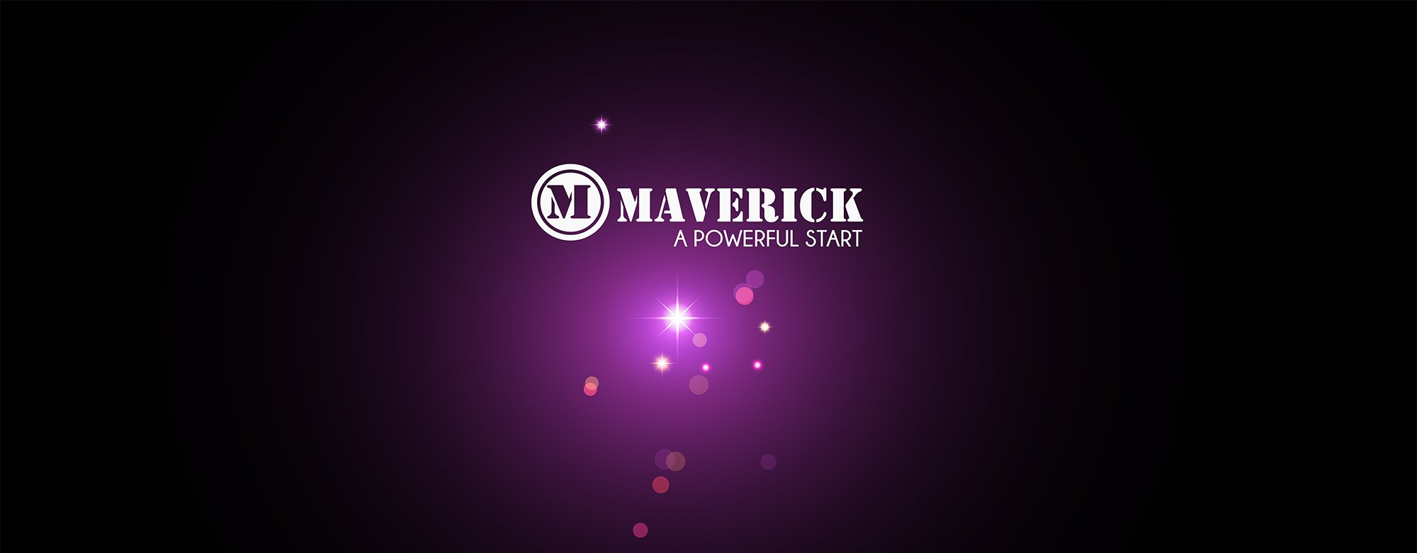 Maverick Technology Distributors Ltd