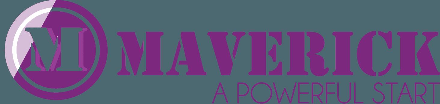 Maverick Technology Distributors logo
