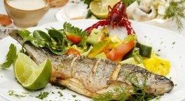 frittura pesce, pesce fresco, primi pesce
