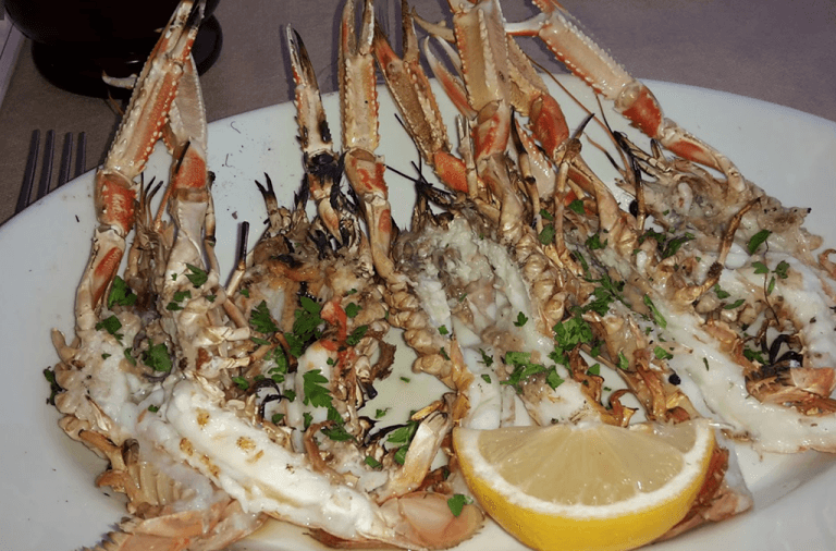 Cucina di Mare - Ristorante Il cavaliere - Orbetello