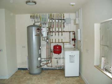Emergency plumber - Kidderminster, Worcestershire - NJK Plumbing Heating - Plumbing and heating