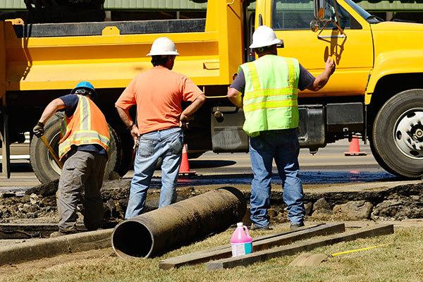 Auckland civil engineering contractors