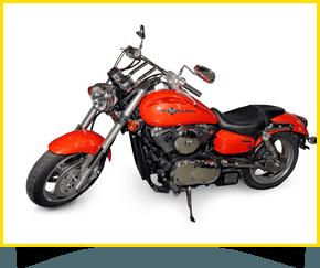 Motor cycle repairs