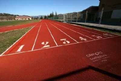 pista olimpica
