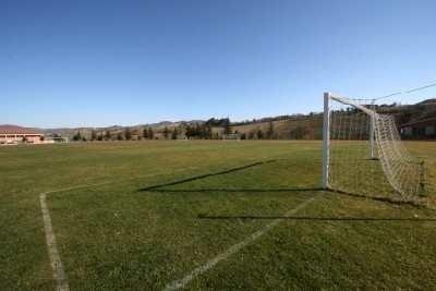 campo da calcio del cus