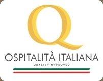 Certificazione ospitalità italiana