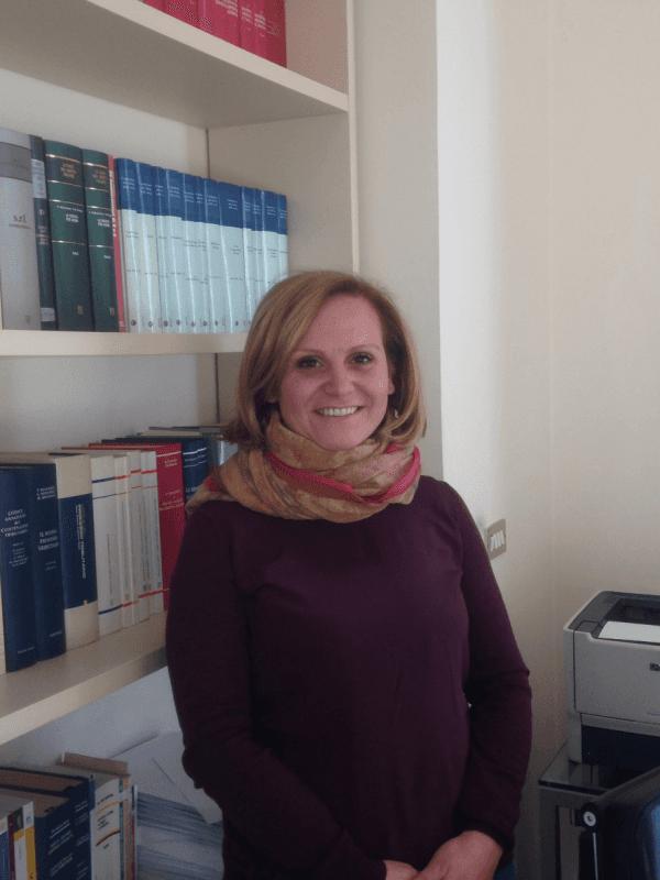 Maria Assunta Pastore