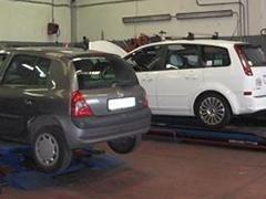 manutenzione ordinaria automobili