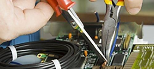 riparazioni per impianti di elettronica