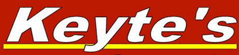 Keyte's  logo