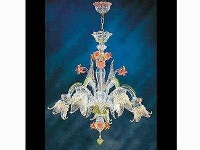 lampadario elegante