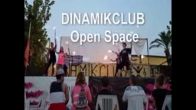 DonboB e Dinamikclub FIRE