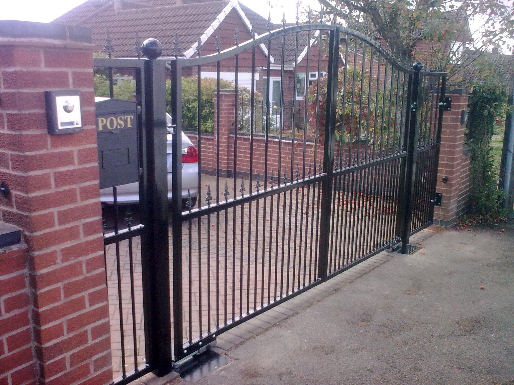 iron gate experts