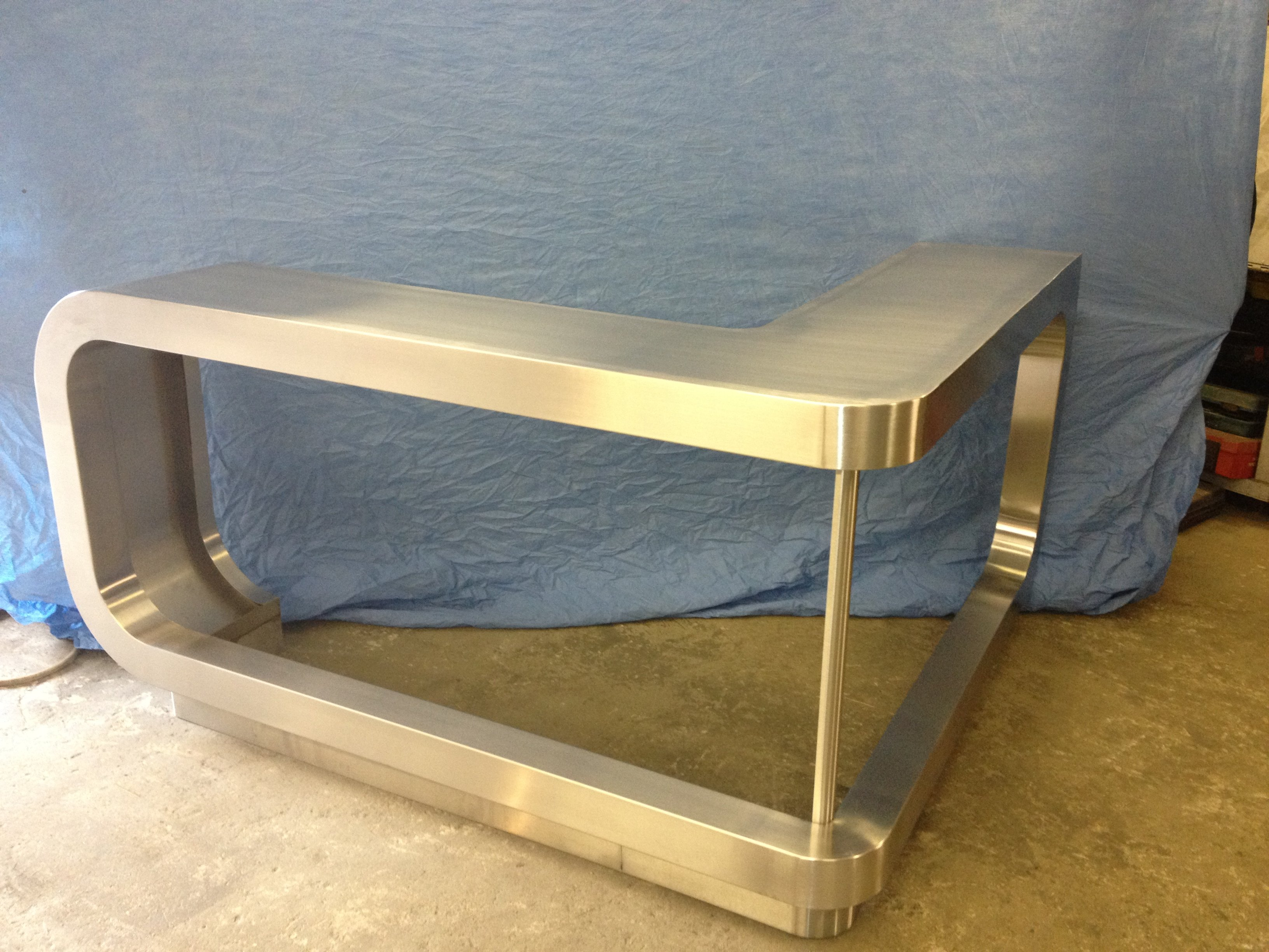 steel fabrication designs