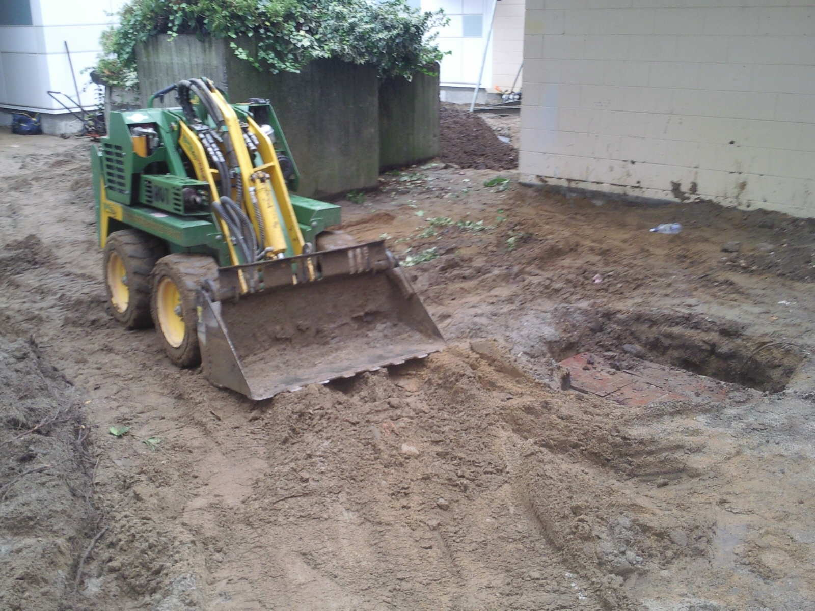 Expert excavation services in Hamilton, NZ