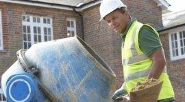 costruzioni edili, riqualificazione energetica, consolidamenti strutturali