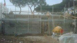 pareti ventilate, impianti fotovoltaici, pannelli solari