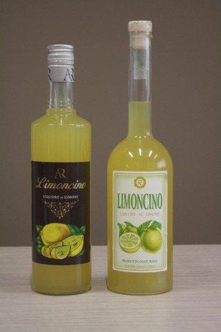 limoncino distilleria Radaelli