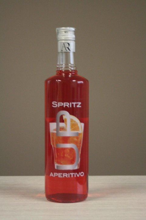 spritz up radaelli