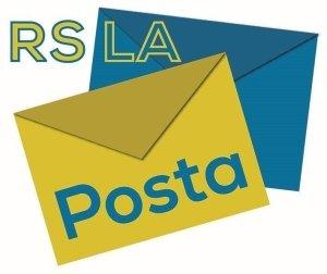RS LA POSTA - SPEDIZIONI - BOLLETTINI - MONEY TRANSFER