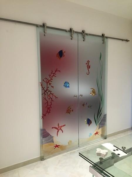 porta decorazione