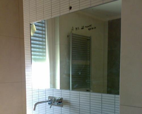 Specchio bagno incassato ~ la migliore scelta di casa e interior design
