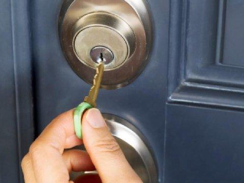 sostituzione serrature Romi Fabbro