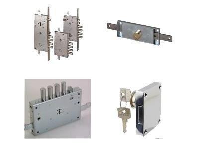 riparazione serrature Romi Fabbro