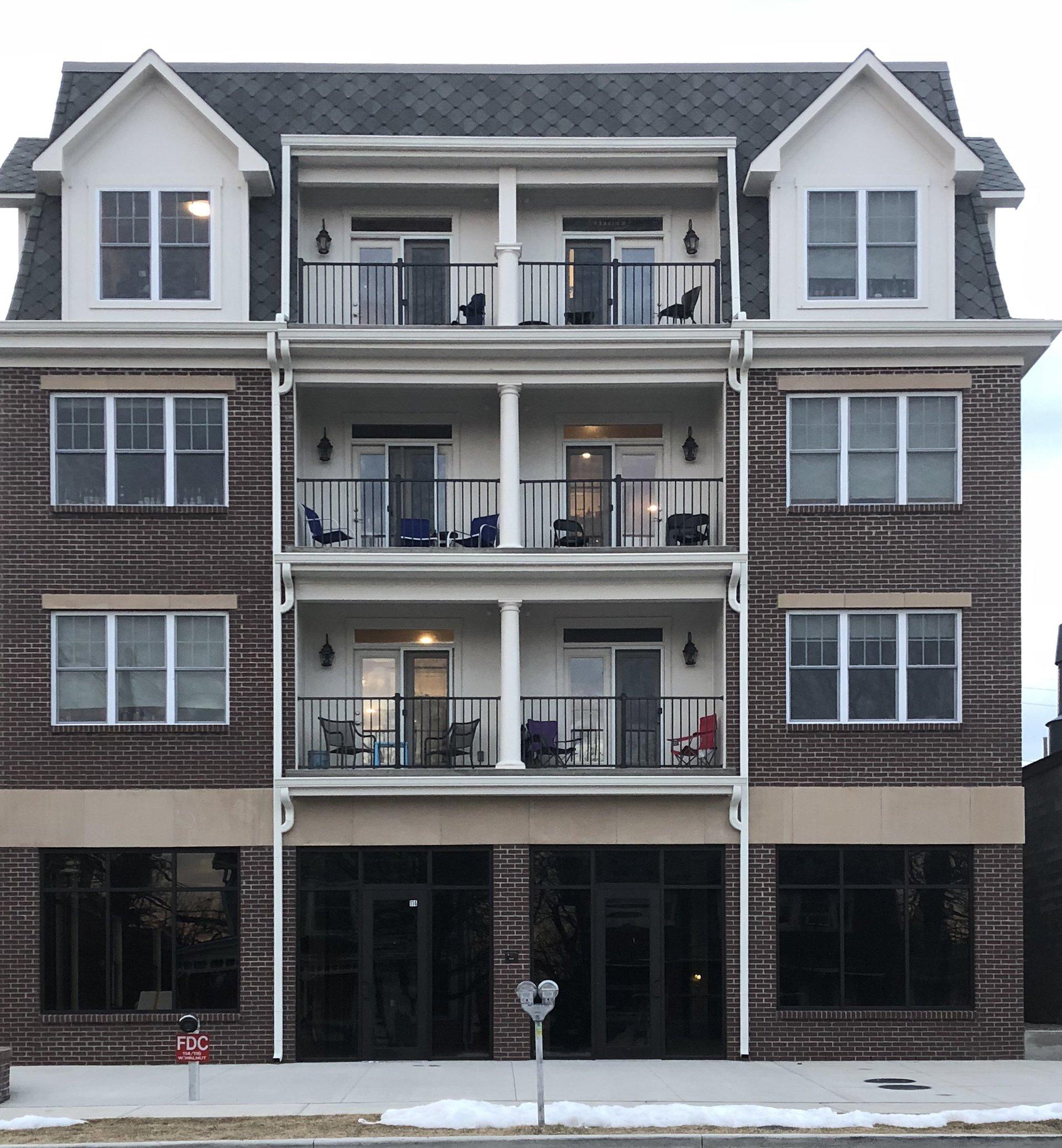 112 Park St Portland Me 04101 Rentals: Miami Student Apartments