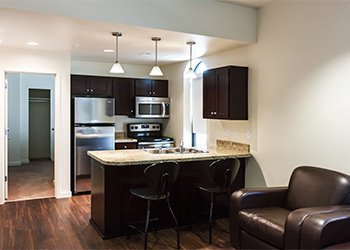 fully furnished student rentals