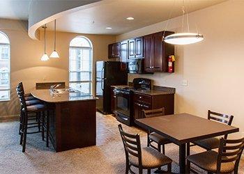 kitchen 21 west high
