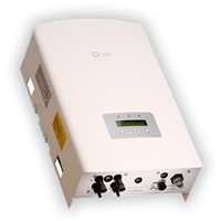 sparkrite electrical solis inverter