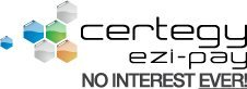 sparkrite electrical certegy ezi pay logo