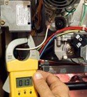 sparkrite electrical power meter